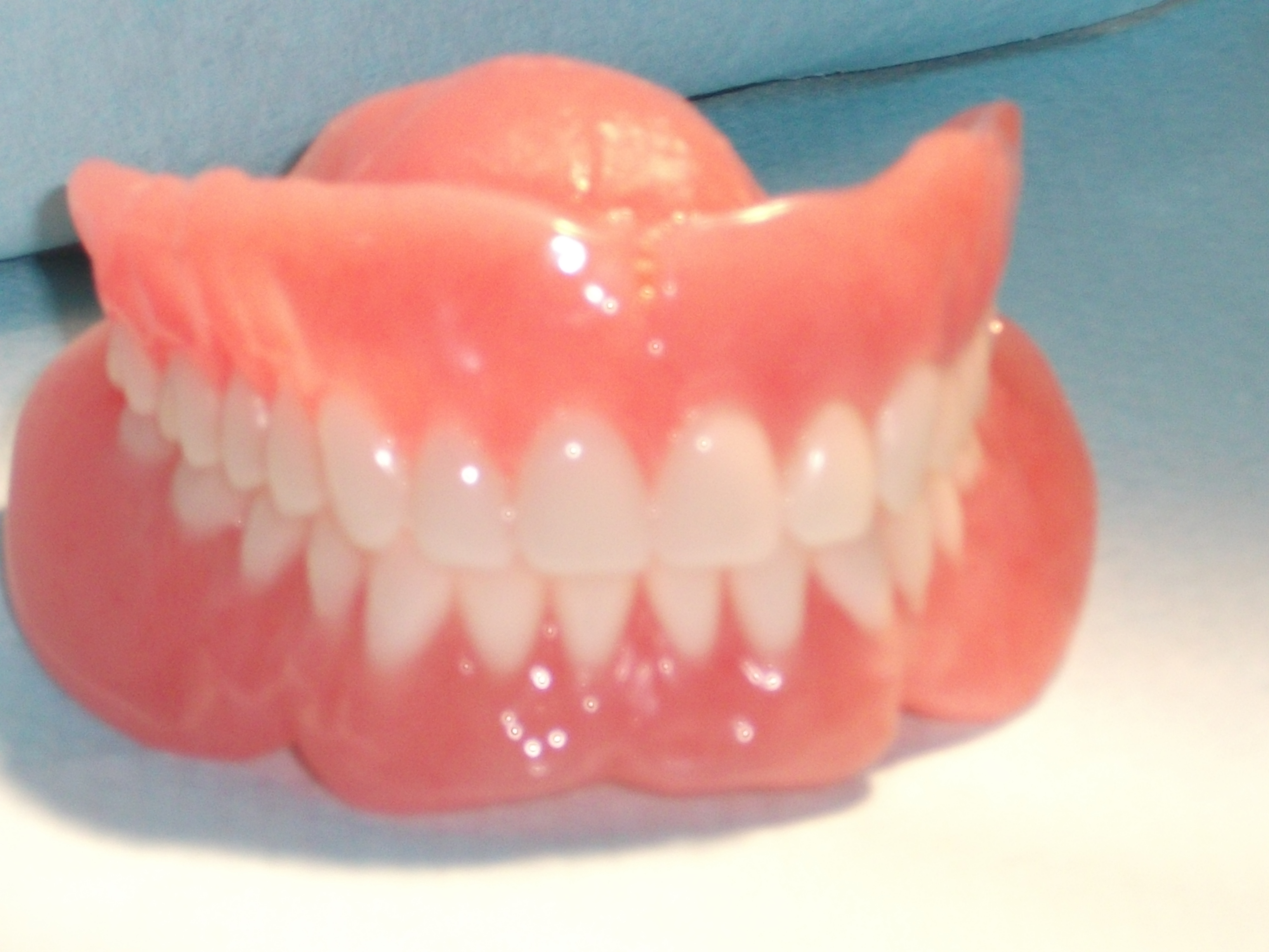 Dentures teeth galleryhip com the hippest galleries